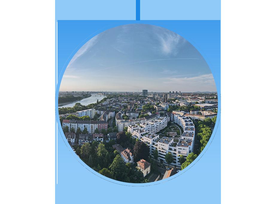 6. Kursfinder Eröffnung Firmensitz Mannheim