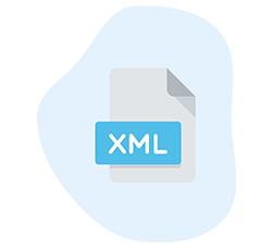 xml-for-image