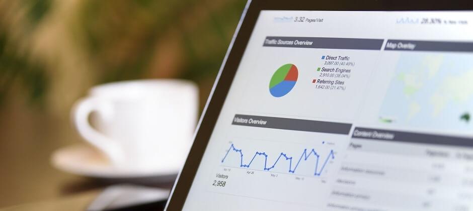 Tracking: Google Analytics und Tradedoubler