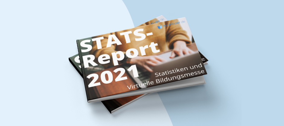 STATS-Report 2021: Launch unseres Quartalsmagazins