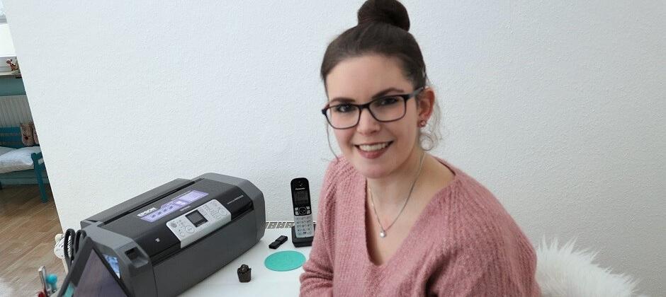 Unsere Redaktion (1): Svenja Oeder leitet das Publishing