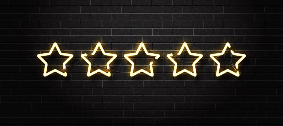 Umgang mit schlechten Teilnehmerbewertungen