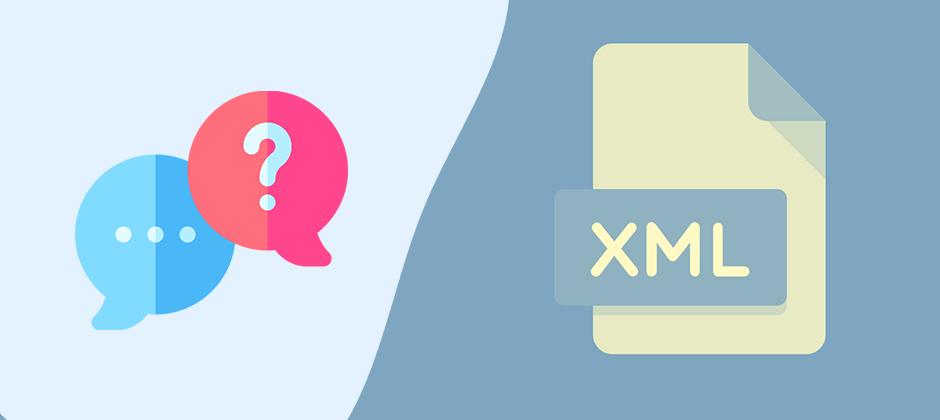 FAQ - Ihre Fragen zu XML