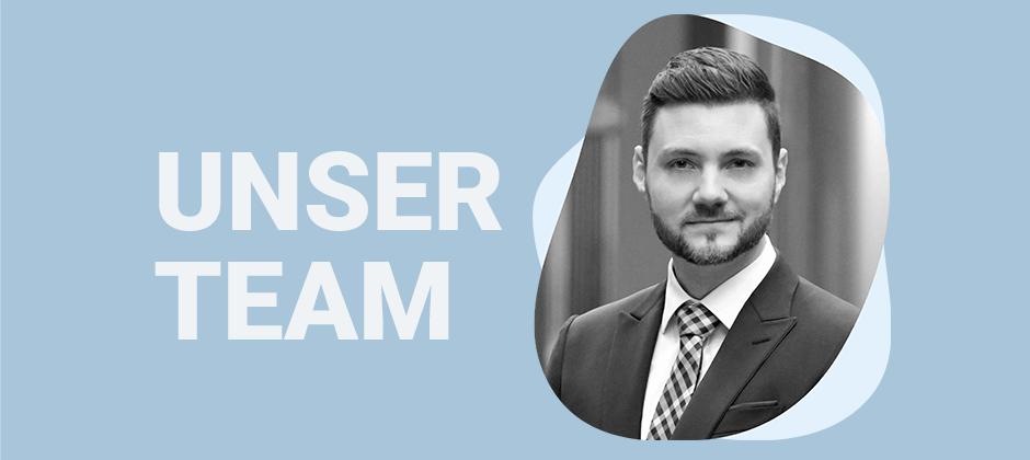 Kursfinder-Team Daniel Schmierer