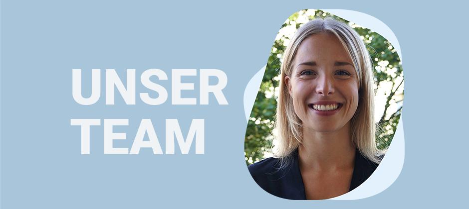 Kursfinder-Team Jennifer Prinz