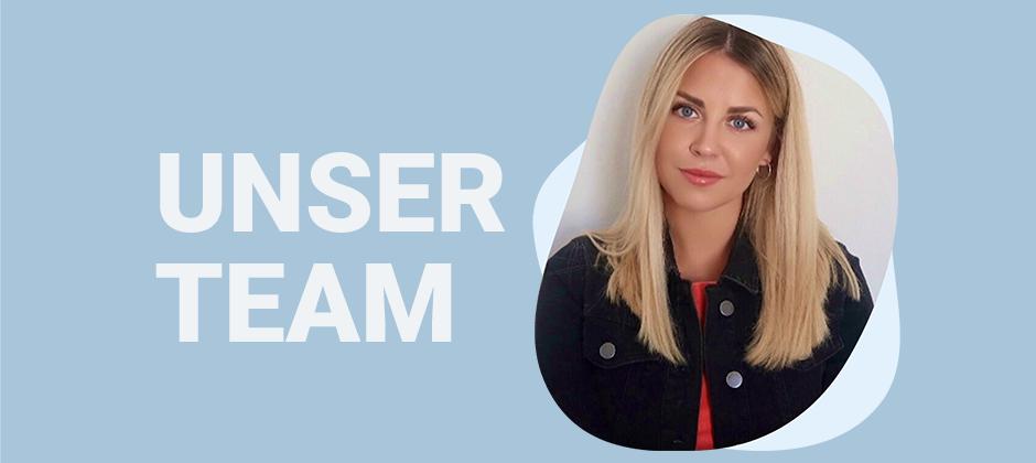 Kursfinder-Team Nora Nagy-Izsó